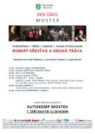 Den obce Mostek 2019 1